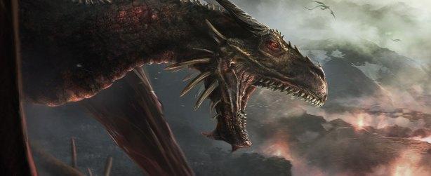 Dragon's Anger