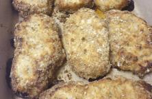 Italian Ranch Baked Pork Chops Recipe