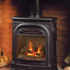 Valor President Gas Stove Picture