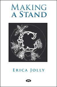 'Making a Stand' by Erica Jolly