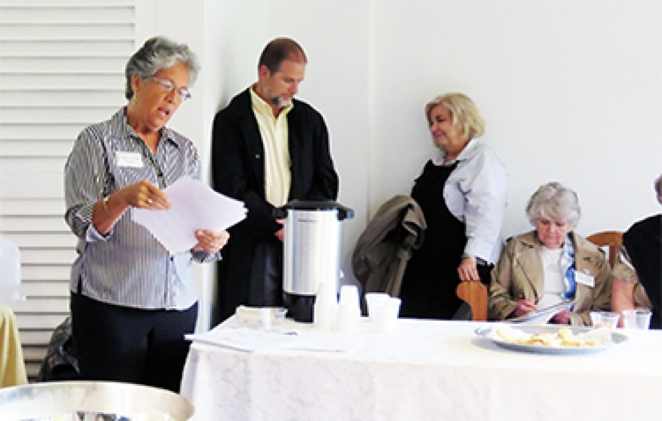 Annual Meeting 5