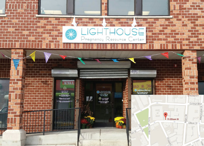 Lighthouse Pregnancy Resource Center Paterson