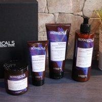 BOTANICALS Fresh Care Haarpflege CAMELINA von L'Oréal #botanicalsfreshcare #findyourbetternature