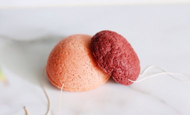 How to care for your Konjac Sponge