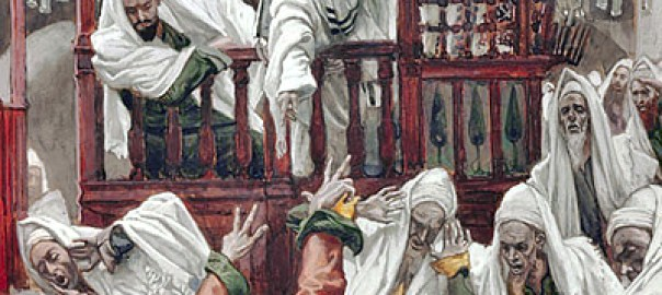 James_Tissot_Healing_Of_A_Demoniac_in_the_Synagague_400