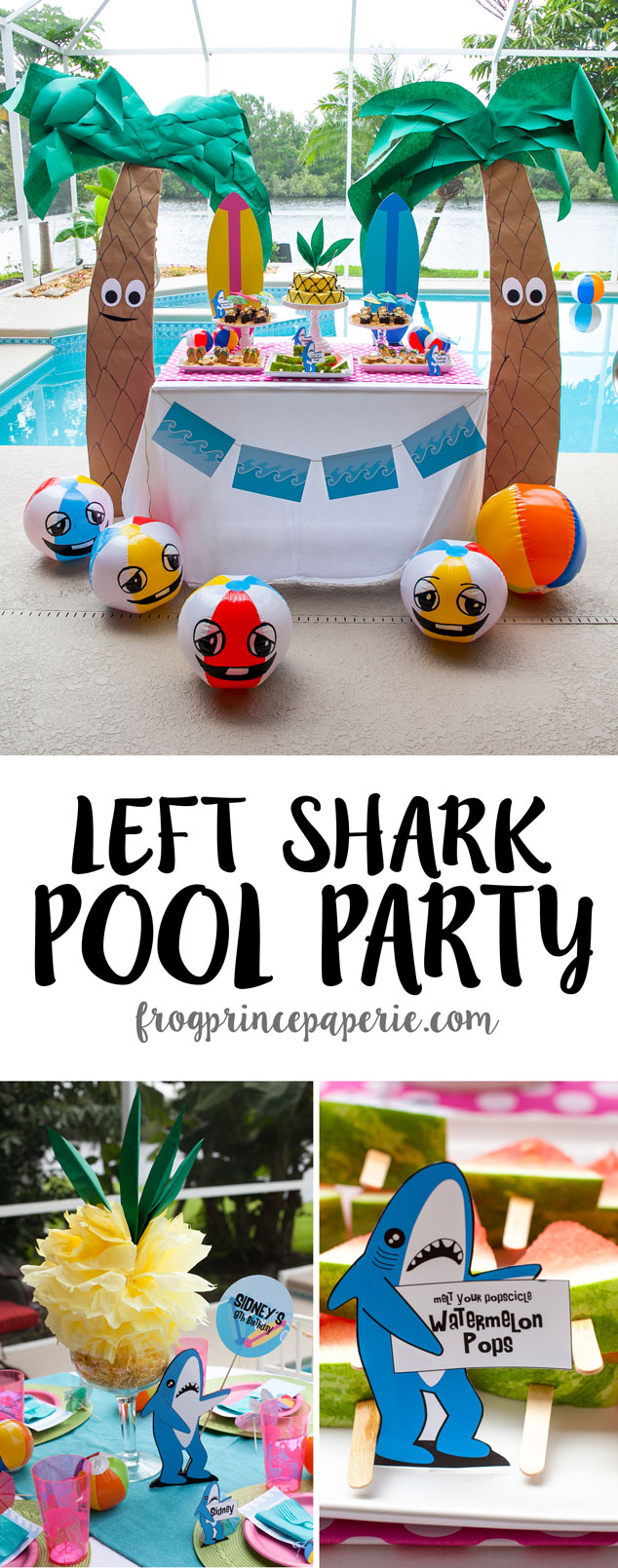 Large Of Pool Party Ideas