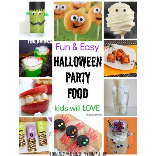 Medium Crop Of Halloween Party Ideas For Kids