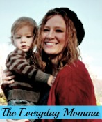 The Everyday Momma Button