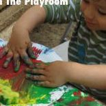 Anna's blog button for In the Playroom