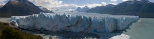 Face of Perito Moreno Glacier 1
