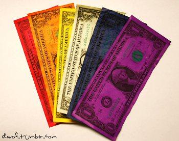 Dollar Dyes