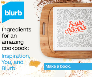 Blurb Cookbook