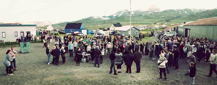 Bræðslan music festival