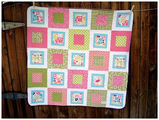 Baby Quilt Quilts