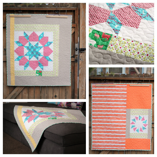 BabyWhimsy Quilts