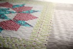 Quilted Swoon - from Marta with Love