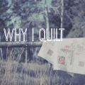 WhyIQuilt