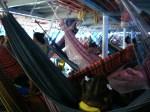 CIMG1188 - hammock dweling on the boat