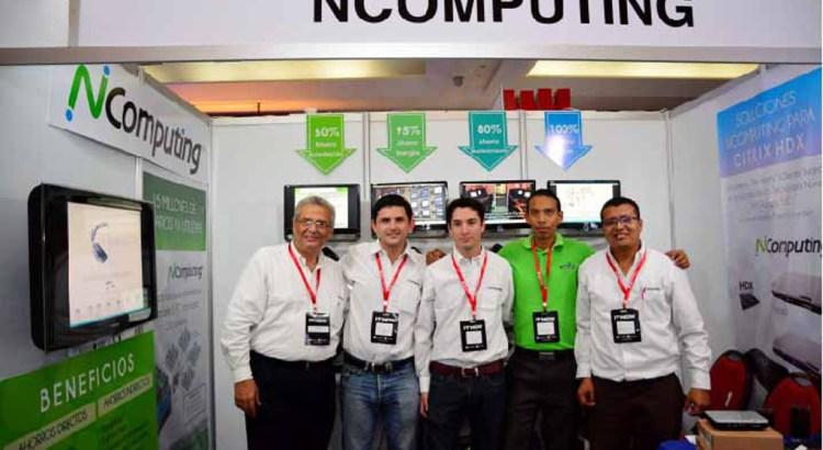 Ncomputing en Nicaragua