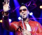 Concierto de Romeo Santos en Managua