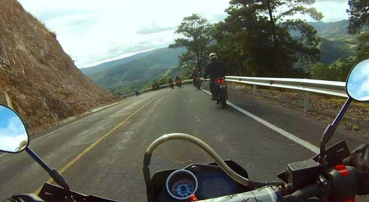 Descubra Nicaragua en Moto con los mejores guías