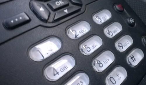 Mensajes de texto claro