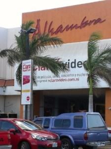 ¿Donde comprar un libro en Managua?