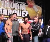 La nueva pelea de Chocolatito Gonzalez