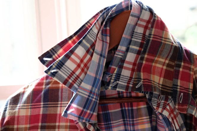 madras spring proper cloth