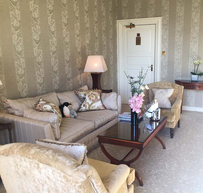 Lucknam Park Review A Five Star Luxury Hotel Really Good