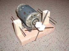 sparkgap-motor