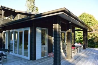 Wildwood Lodge