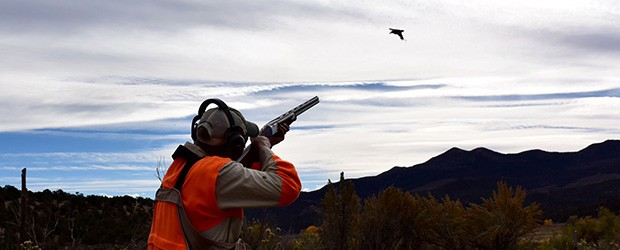 A Visit to The High Lonesome Ranch: An Exceptional Ranch Experience for Hunters, Fly Fishers and Families!