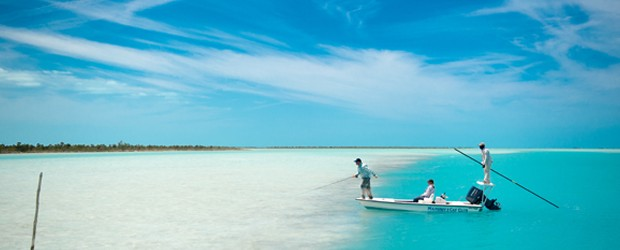Top 10 Reasons Why You Should Book Your Trip to the Bahamas Now
