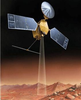 Mars Reconnaissance Orbiter space com