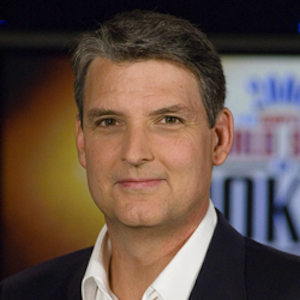 ESPN's new voice for PBA coverage Lon McEachern. (ESPN)