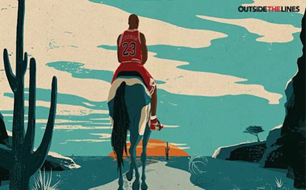 Wright Thompson's profile of Michael Jordan is available on ESPN.com and will appear in ESPN The Magazine.