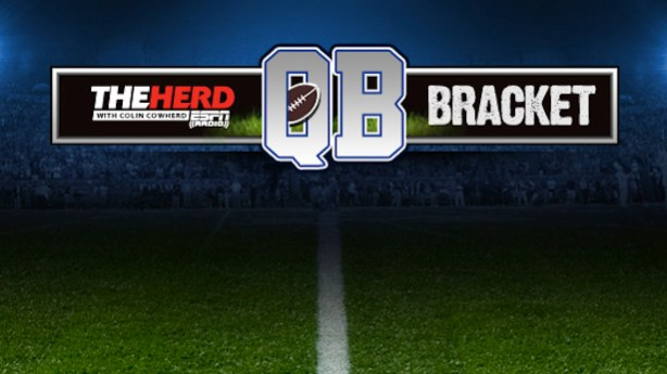 The Herd QB Bracket