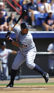 Miguel Cabrera of the Detroit Tigers (Allen Kee / ESPN)