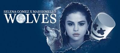 "Selena Gomez & Marshmello Team Up For New Single ""Wolves"" – Front Row Live Entertainment"