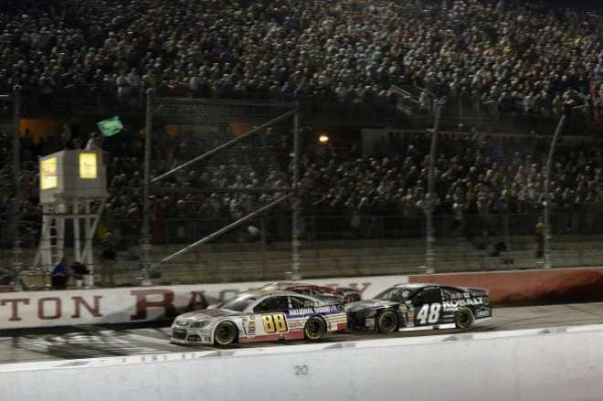 The Frontstretch Five: Schedule Changes NASCAR Should Have Made