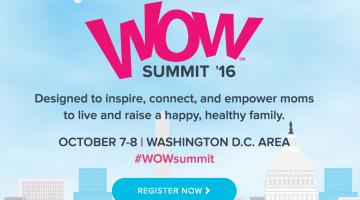 Mom Bloggers WOW Summit Moms Meet 2016