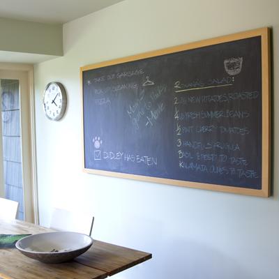 Large Black Chalkboard - C. Phaisalakani