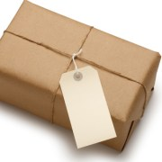 Small Parcel - iStock