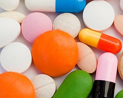 Generic Drugs - iStock