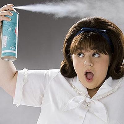 Hairspray Nikki Blonsky