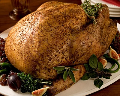 1 Spice Rubbed Turkey with Pear Puree 5MB