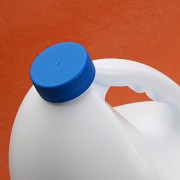 Bleach Bottle - Shutterstock