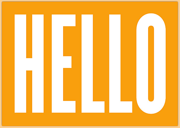 HELLO Moo