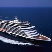 Oosterdam Holland America